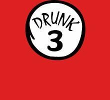 Drunk III T-Shirt