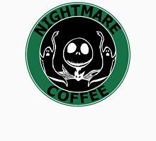 NIGHTMARE COFFEE Unisex T-Shirt