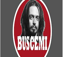BUSCEMI - THE GREAT by grant5252