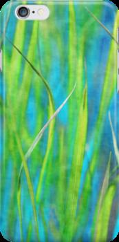 Green by Anne Staub