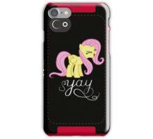 Yay Case iPhone Case/Skin