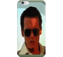 """Johnny Depp"" - phone iPhone Case/Skin"