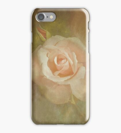 Only a Rose IPhone Case iPhone Case/Skin