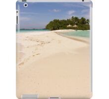 Sand Bank iPad Case/Skin
