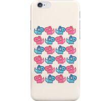 Muttz iPhone Case/Skin