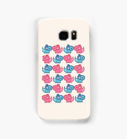 Muttz Samsung Galaxy Case/Skin