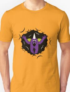 Purple People Eater T-Shirt