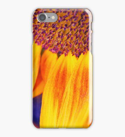 Sunflower III - iPhone case iPhone Case/Skin