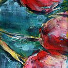 Tulips by Ellen van Deelen
