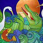 Animalia by Lynnette Shelley