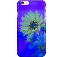 Electric Flower - iPhone Case iPhone Case/Skin