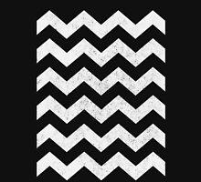 Vintage Zigzag Pattern T-Shirt