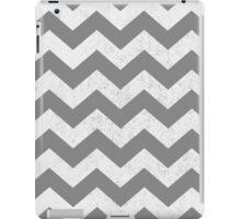 Vintage Zigzag Pattern iPad Case/Skin