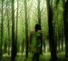 Metafore_Spirit of the Trees by Massimo Serzio