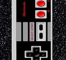 Original Nintendo Controller - Iphone Cover by grant5252
