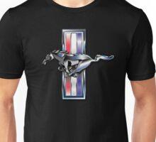 Mustang Full of Alchemy Unisex T-Shirt