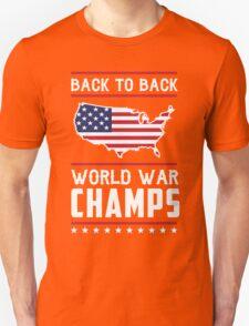 Back 2 Back T-Shirt