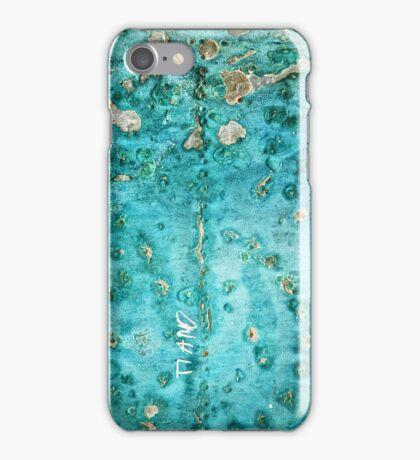 Ti amo :: I love you - iPhone case iPhone Case/Skin
