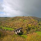 Monsal Head by John Hare