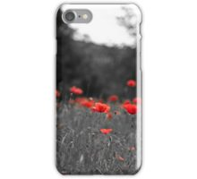 Poppy iPhone Case iPhone Case/Skin