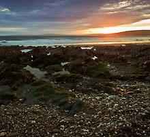irish coast by ioncarp