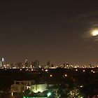 Moon Over Miami by Rene  Triay