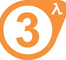 Half Life 3 by FeatherLigure