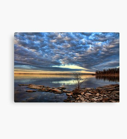 Cloudscape 2 Canvas Print