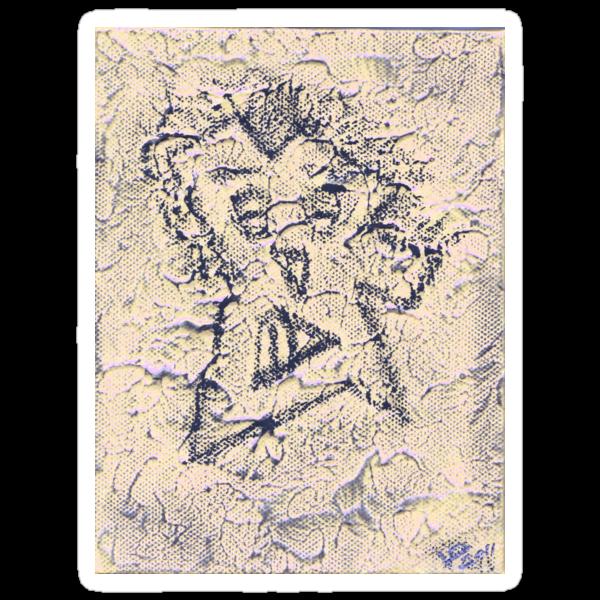 creature #3 by dvart