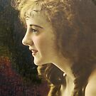 Jobyna Ralston Early Movie Star by © Brady-Hughes- Beasley Archives