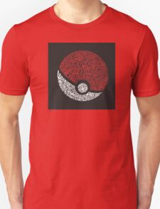 Catch them all T-Shirt