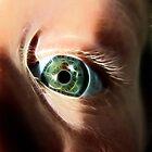 Eye see U by Maggie Lowe