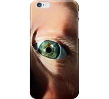 Eye see U iPhone Case/Skin