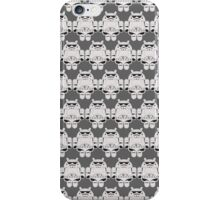 Droidtrooper Pattern iPhone Case/Skin