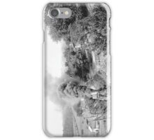 Engine #10 iPhone Case/Skin