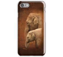 Generations of Ancient Wisdom - iPhone Case iPhone Case/Skin