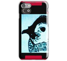 My drawing ov a penguin on a iphone 4 cover=] iPhone Case/Skin