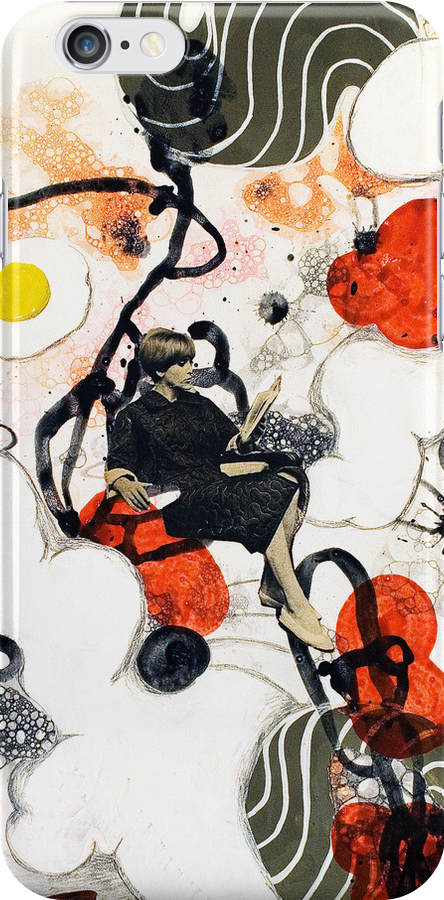 maria by Randi Antonsen