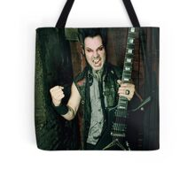 Wayne Static Tote Bag