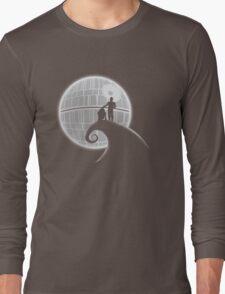That's No Moon Long Sleeve T-Shirt