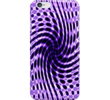 Purple Blindness iPhone Case/Skin