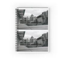 Brisbane Art Gallery Spiral Notebook