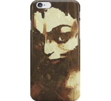 Orphan - iPhone iPhone Case/Skin