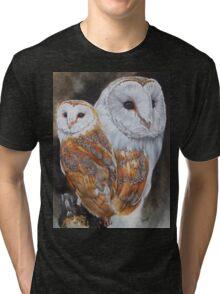 Luster Tri-blend T-Shirt