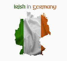 Irish in Germany Unisex T-Shirt