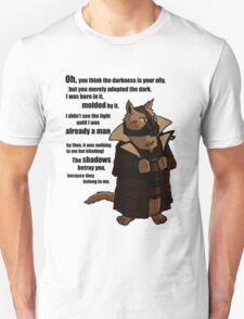 Bane's Cat Rises! T-Shirt
