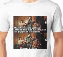 asking alexandria Unisex T-Shirt