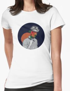 rosemary Womens Fitted T-Shirt