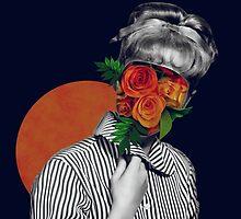 rosemary by Peg Essert