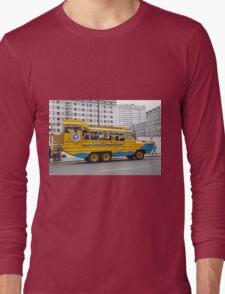 London Duck Long Sleeve T-Shirt